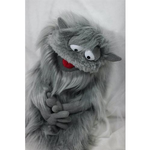 Monster Hand Puppet