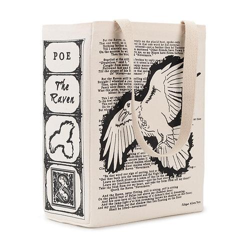 The Raven Book Tote