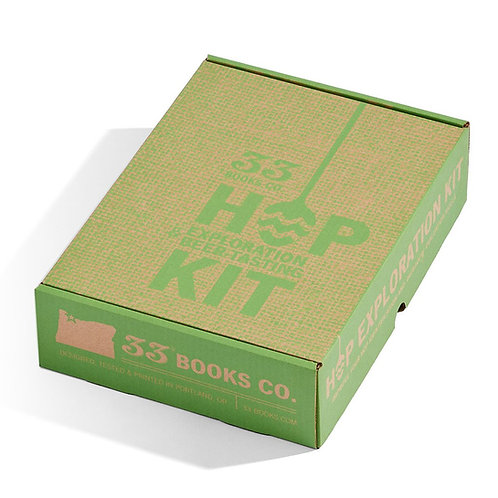 Hop Exploration Kit