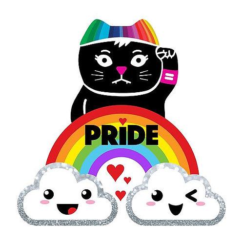 Pride Die-Cut Sticker
