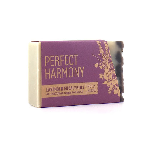 Perfect Harmony (Lavender Eucalyptus) Bar Soap