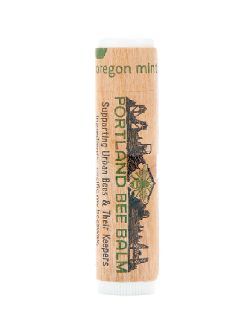 Oregon Mint Lip Balm
