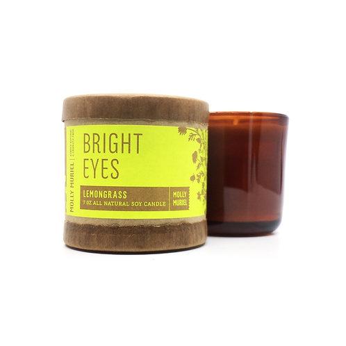 Bright Eyes (Lemongrass) Candle