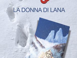 """Scoprite """"La Donna di Lana"""