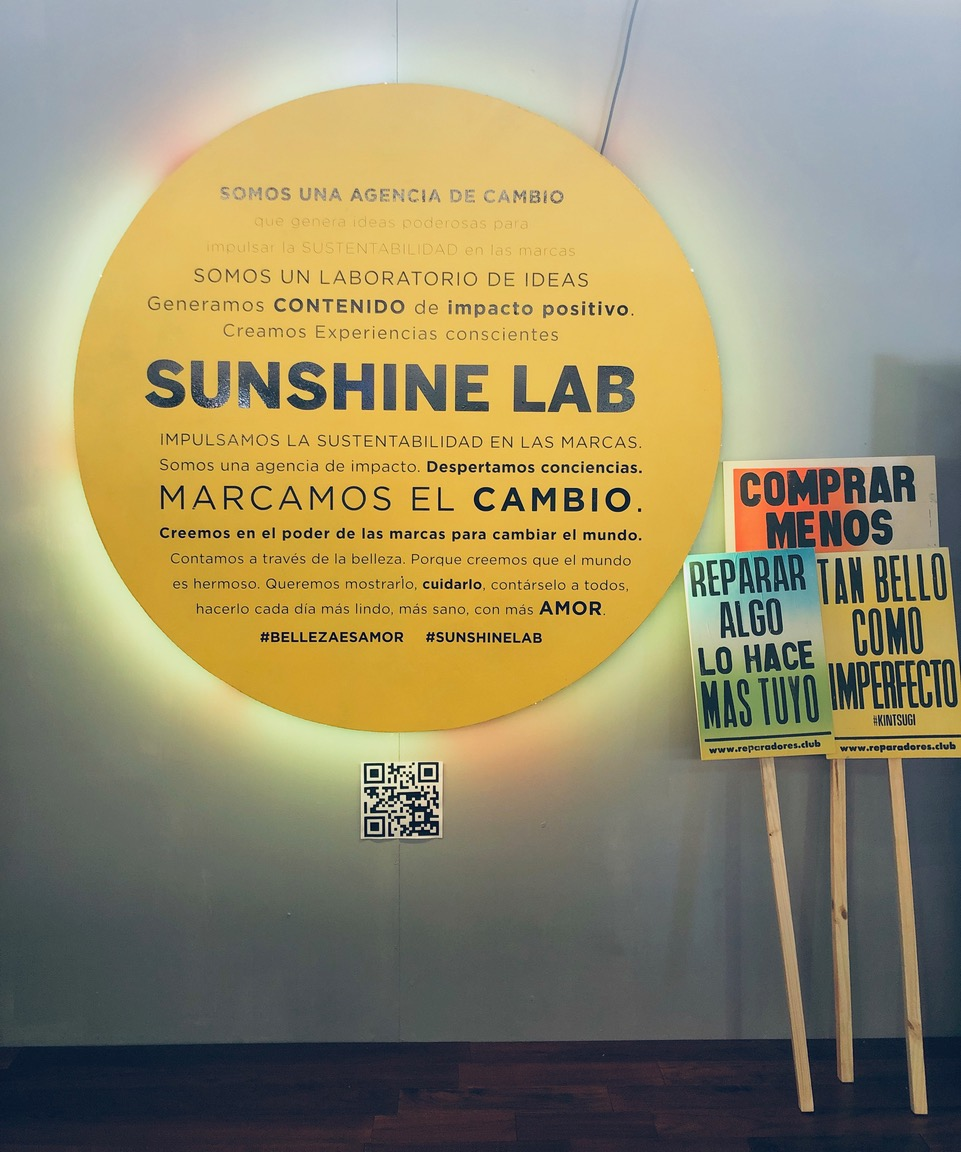 Sunshine Lab