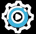 logo white Gear wheel.png