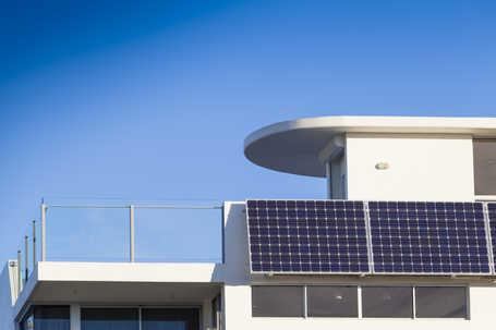 Smarte Solarenergie für Zuhause