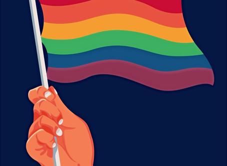 17 DE MAYO. DÍA INTERNACIONAL CONTRA LA LGTBIQ+FOBIA.
