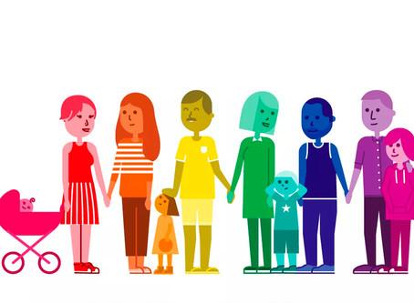 Homoparentalidad. Desmontando mitos y prejuicios.