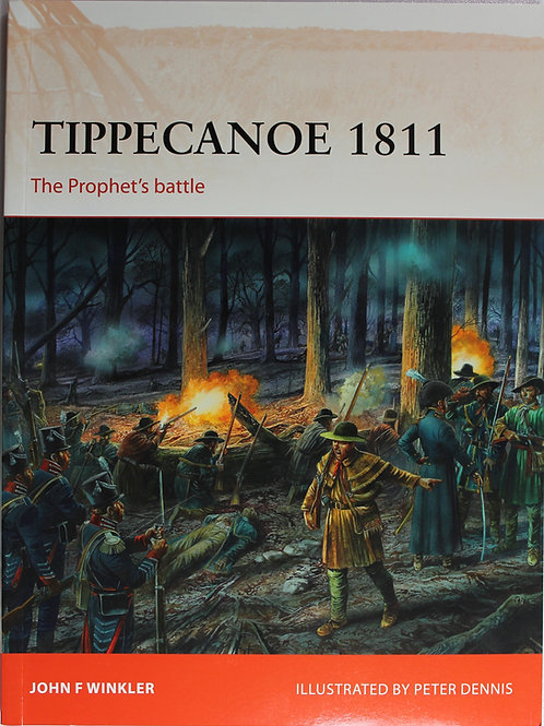 Tippecanoe 1811