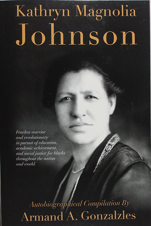 Kathryn Magnolia Johnson