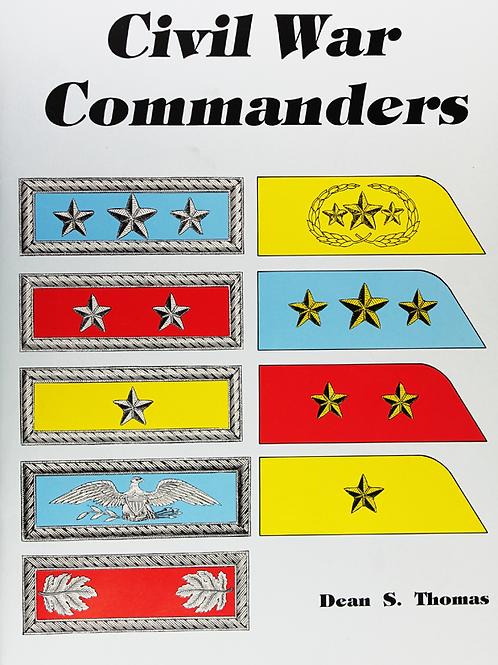 Civil War Commanders