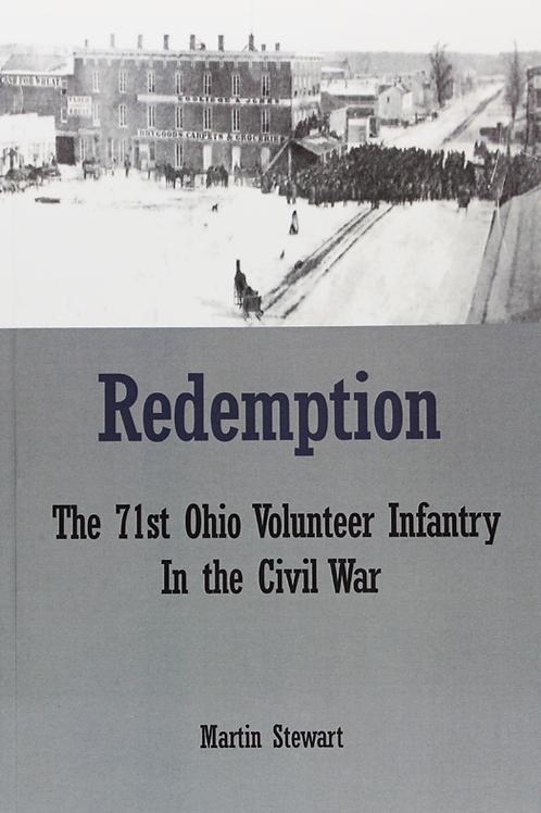 Redemption-71st OVI