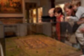 Garst Museum | Darke County | Annie Oakley | Lowell Thomas | Ohio History