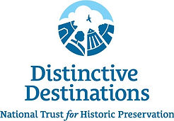 National Trust's Distinctive Destinations