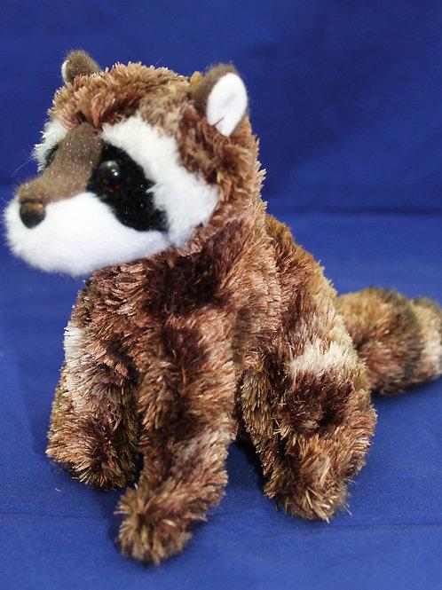 Rascal Raccoon