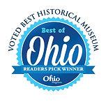 Garst Museum Best of Ohio