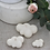 Thumbnail: CLOUD | Handgemachte (Duft-)Kerze Wolkenform