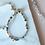 Thumbnail: FRENZY   Armband aus buntem Glasperlenmix