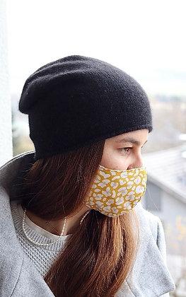 Mund-Nasen Schutz im Leoprint