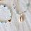 Ocean Choker aus Süßwasserperlen und Glasperlen