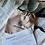 Thumbnail: THE YOGI | Heilstein Bergkristall Armband (wasserfest)