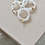 Thumbnail: MAYA | Ring aus Heilstein Mondstein