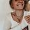 Thumbnail: ELIN | Choker aus Heilstein Sonnenstein mit 14k Gold-Filled Sonnenanhänger