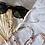 Fairy Floss Maskenkette und Brillenband
