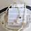 Thumbnail: HONEY | Choker mit Bernstein, Heilstein Citrin und wahlweise vergoldeter Biene