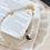 Thumbnail: MAYA | Armband mit Heilstein Mondstein und Yin-Yang Perle