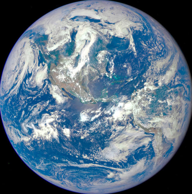 Launch Date: Earth Day 2017