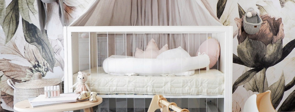 Win this Nursery Giveaway