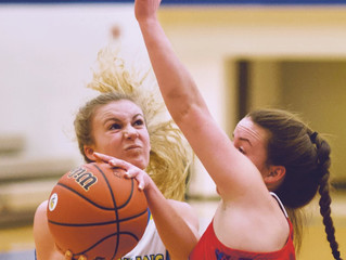 Charger, Mountie meet in final