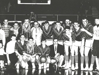 BOONE: History of New Ross Basketball — Haffner family key to Bluejays success