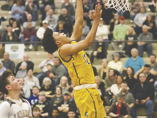 BBB SECTIONAL: Athenians send Tigers home