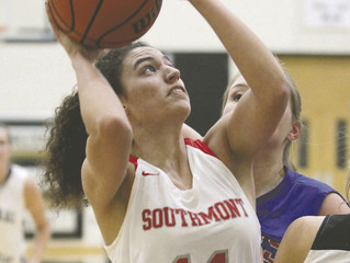 Local players compete in all-star game: Basketball players from Fountain Central and Southmont compe