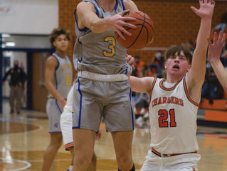 Athenians, Warriors to meet for SAC title