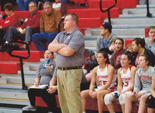 Oakley resigns after four years as Mountie girls basketball coach