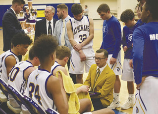 BBB SECTIONAL: Painful end to great season for Athenians