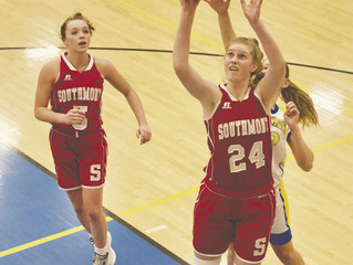 GBB: Mounties secure county title with 51-43 win over Athenians