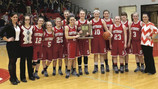 LOOKING BACK: Mounties end 15-year drought