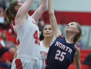Post Presence Belle Miller and Sidney Veatch unsung heroes in Mounties surprise season