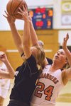 Bruins cruise to easy win over North