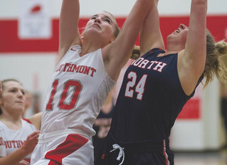 Southmont's Sidney Veatch has comeback year for the ages, earns Journal Review Girls Basketball Play