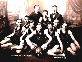 BOONE: History of Bowers Basketball