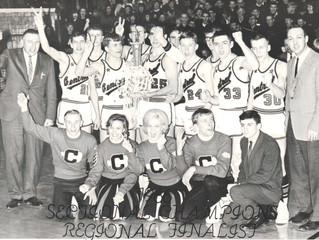 BOONE: History of Coal Creek Basketball: Part II