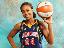 The Basketball Heritage Project, Inc. would like to congratulate Tamika Catchings
