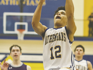 BBB SECTIONAL: Heartbreak — Overtime thriller propels Tiger Cubs past Athenians 52-51 in final