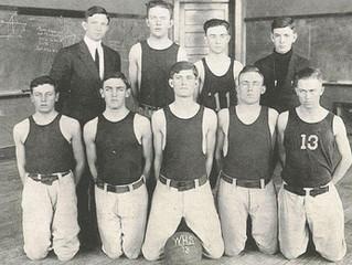 History of Wingate Basketball: The Homer Stonebraker Era